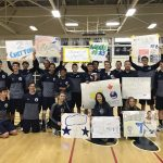 Boys Varsity Volleyball beats South San Francisco 3 – 0