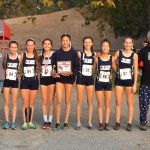 Cross Country CCS Championship Photos 2018