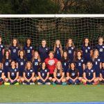 2018 JV Girls Soccer