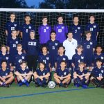 JV Boys Soccer Team Photo 2018-2019