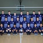 Boys Volleyball Team Photos