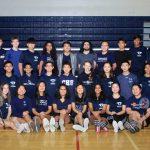 Badminton Team Photos