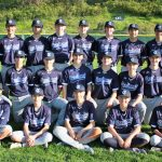 2018-2019 JV Baseball Team Photo