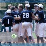Boys Varsity Baseball beats Palo Alto 3 – 2