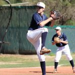 Boys Varsity Baseball beats Sacred Heart Prep 15 – 5