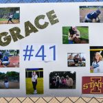 Carlmont Softball Senior Day Pictures