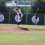 Boys Varsity Baseball beats Terra Nova 5 – 3