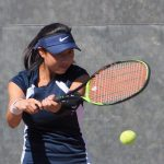 2019 Tennis-Girls vs. ND-SanJose