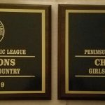 Boys and Girls Cross Country – PAL Champions