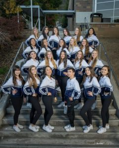 2019 Dance Team Photo