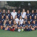 2019-2020 Girls Soccer Team Photos