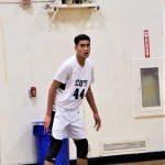 Boys Varsity Basketball beats Burlingame 64 – 54