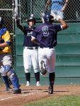 2019-20 Baseball-Var-Scrimmage Serra