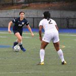 2020 Soccer-Var-Girls vs. Aragon 2-1