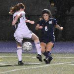 2020 Soccer-JV-Girls vs.Menlo School 2-0