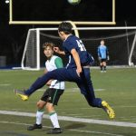 2020 Soccer-JV-Boys vs.Homestead 1-2