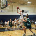2019-20 Basketball-Boys-Var vs.Palo Alto 37-52