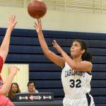 2019-20 Basketball-Girls-Frosh vs.MercySF 47-20