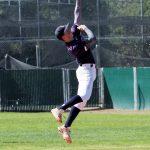 2020 Baseball-Var-Scrimmage Serra