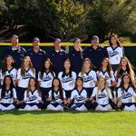 Varsity and JV Softball Team Photos