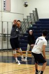 2019-20 Volleyball-Boys-Var vs.Burlingame