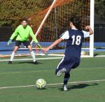 2019-20 Soccer-Boys-Freshman vs.Burlingame