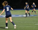 2019-20 Soccer-Girls-JV vs.Aragon 4-5