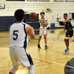 2019-20 Basketball-Boys-Frosh vs.MenloSchool 45-48
