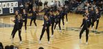 2019-20 Dance-at Sr.Basketball Game