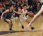 2019-20 Basketball-Boys-Var Sr.Game vs.Sequoia 49-69
