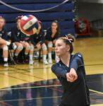 2019-20 Volleyball-Girls-JV vs.Woodside