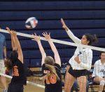 2019-20 Volleyball-Girls-Var vs.SanMateo