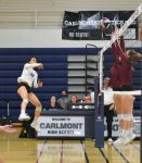 2019-20 Volleyball-Girls-Var vs.MA