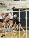 2019-20 Volleyball-Girls-JV vs.Hillsdale