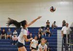 2019-20 Volleyball-Girls-Frosh vs.Hillsdale