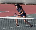2019-20 Tennis-Girls vs.Woodside