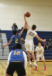 2019-20 Basketball-Boys-JV vs.Jefferson-Scrimmage