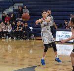 2019-20 Basketball-Girls-JV vs.Sequoia 49-17