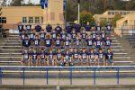 JV Football Team Photo 2020-2021