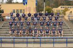 Varsity Football Team Photo 2020-2021