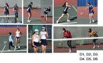 2020-21 Tennis-Girls vs.Sequoia, Doubles, Senior Game, Mar-25-21