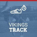 VASJ track teams perform well at Trinity Invitational
