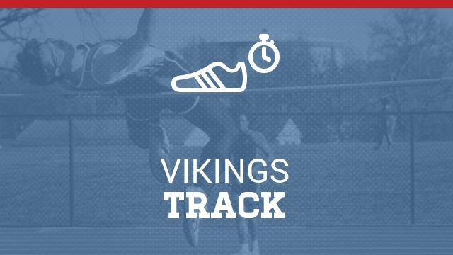 VASJ TRACK – Nate Dean takes top spot and qualifies in 400; 4×200 relay advances to regional finals