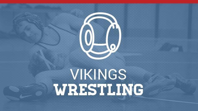 VASJ WRESTLING – Vikings compete at loaded Nordonia event