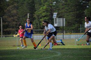 Field Hockey Varsity 2015
