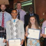 Winter State Champs Recognized