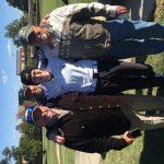 La Plata High School Coed Varsity Golf ties La Plata R-2 High School 1-1