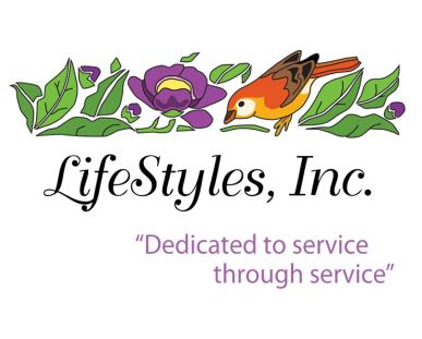 Donations for Lifestyles Inc for Local Families in Need