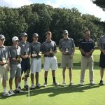 La Plata Golf earns the Superintendent Cup at White Plains