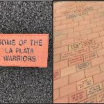 Athletic Boosters Brick Fundraiser